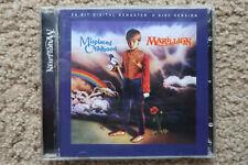 Misplaced Childhood - Marillion - 2 CD Set - 1998 Remaster