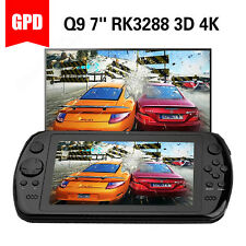 """GPD Q9 16G 7"""" Tablet PC Game IPS quad core Android Console Game Player GamePad"""