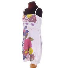 Desigual Mädchenkleider aus 100% Baumwolle
