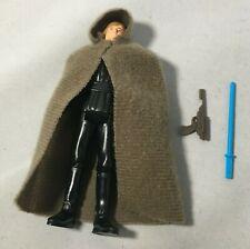 Vintage Star Wars Jedi Knight Luke Skywalker MINTY Complete