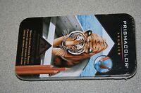 Prismacolor Premier 24 Colored Pencils Tin 1792240 New