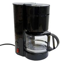 Kaffeemaschine Glaskanne Reise Lkw Camper Kaffeeautomat / 12 Tassen / 24V / 300W