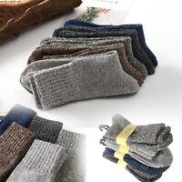 excursion Hiver chaud Chaussettes en laine Chaussettes en laine Bas de sport