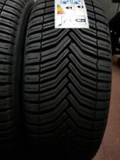 2X NEW CAR/SUV TYRES MICHELIN CROSSCLIMATE 235/50 ZR18 XL 101V A/W 235 50 18 M&S