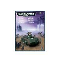 Warhammer 40k Astra Militarum Imperial Guard Chimera NIB