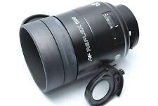 Minolta AF Reflex 500mm F8 Lens For Minolta Sony A Mount from Japan #e28
