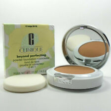 Clinique beyond perfecting powder foundation + concealer in 15 beige - 14.5g