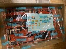 Hasegawa 1/24 Ferrari F189 High Induction Nigel Mansell Car Model Kit From Japan