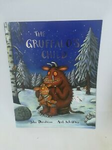 VGC The Gruffalo's Child Book Kids Reading Books Paperback