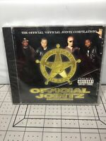"""Rare Sealed The Official """"Official Jointz Compilation"""" !!!Explicit Lyrics!!!"""