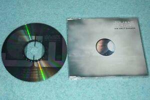 Juliane Werding Maxi-CD Die Welt Danach - 4-track CD - 871623-2