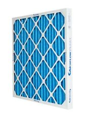 20x20x1 Merv 8 Rated Pleated HVAC Furnace Air Filters. Made in the USA (12 pack)