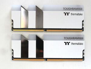 Thermaltake TOUGHRAM RGB 16GB (2x8GB) DDR4