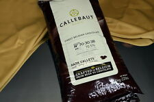 Callebaut Kuvertüre Callets zartbitter 70/30; 10Kg