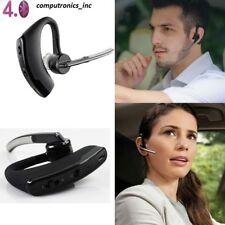 Genuine Wireless Bluetooth Earbud Headphone 4.0 V8 Stereo Headset Sport Earphone