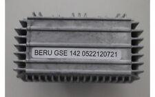 BERU Unidad de control tiempo incandescencia GSE142