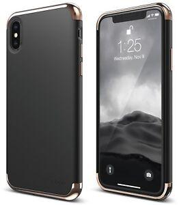 elago Empire Series iPhone X Case