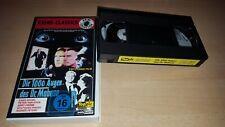 Die 1000 Augen Dr. Mabuse - Gert Fröbe - Dawn Adams - Toppic - VHS