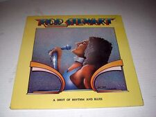 SEALED Rod Stewart A SHOT OF RHYTHM & BLUES Private Stock Records