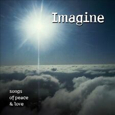 VARIOUS ARTISTS - IMAGINE: SONGS OF PEACE AND LOVE NEW DVD