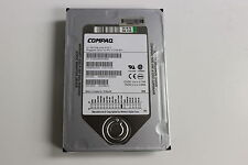 COMPAQ 313717-001 9.1GB ULTRA WIDE SCSI-3 HARD DRIVE WDE9100 313706-B21