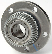 Wheel Bearing and Hub Assembly fits 1998-2010 Volkswagen Beetle Golf Golf,Jetta