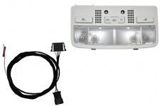 VW W8 illuminazione interni grigio incl. Cavo di collegamento per VW NEW BEETLE