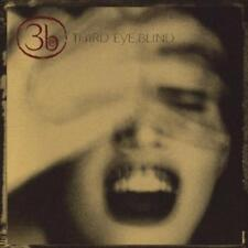 THIRD EYE BLIND - Self-Titled (CD 1997) USA First Edition EXC