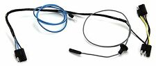 Mustang Fog Light Underdash Wiring  1966 - Alloy Metal Products