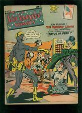 Star Spangled Comics 12 - Large Scans