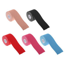 5cm Physio Tape Kinesiologie Tape Sporttape Klebeband Kinesiotape Bandage für