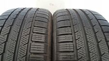 2x Winter Tyres Continental Conti Winter Contact TS810S 225/40/18 R18 92V
