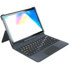 Blackview Tab 8 Android 10 Tablet PC 4GB+64GB Dual SIM 4G+Wifi 6580mAh Keyboard