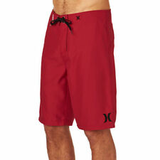 Hurley Polyester Board, Surf Shorts for Men