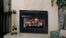 Superior VCI3032 - Vent Free Gas Fireplace Insert - 33k BTU's Ventless NG or LP