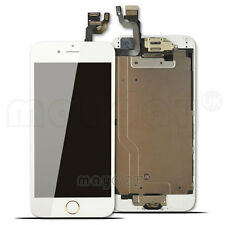 for iPhone 6 Replacement Digitizer Touch Screen White Gold Home Button Camera UK