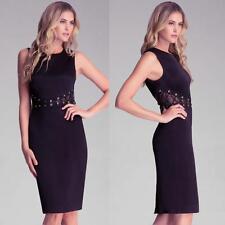 BEBE BLACK WAIST LACE UP DETAIL DRESS NEW NWT $159 XXSMALL XXS 0
