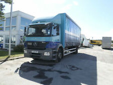 Mercedes-Benz Right-hand drive 1 Commercial Lorries & Trucks