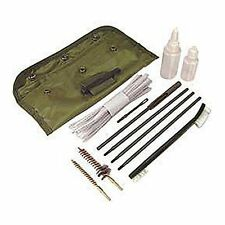 AR15/M16 .223 Military/Tactical Gun Cleaning Tool Kit .223 Brush Rod FREE SHIP