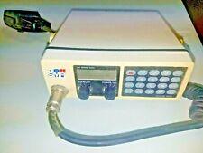Vintage Smr Southern Marine Research Sea Lab 8500 2 Way Marine Radio Untested