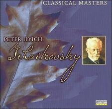Classical Masters: Tchaikovsky (CD, Laserlight)