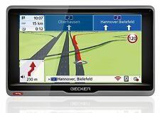 "Becker READY .6l UE Plus Navi 6,2"" 45 paesi LMU TMC connect bluetooth magclick!"