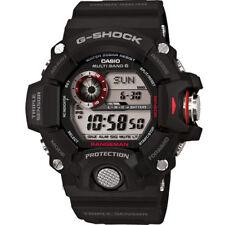 Casio G-shock Rangeman Nero Riferimento Gw-9400-1er