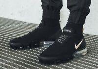 Nike Air Vapormax Flyknit MOC 2 Black