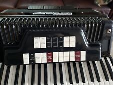 """Cordovox by Scandalli 19"""" keyboard 3/4 reed acoustic conversion lighter!"""