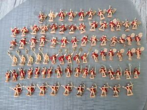 Figuren 1/72 Römische Armee Atlantic
