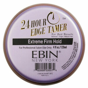 EBIN NEW YORK* 24 HOUR EDGE TAMER - EXTREME FIRM HOLD UK Free Postage