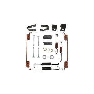 Drum Brake Hardware Kit Rear CARQUEST H7133