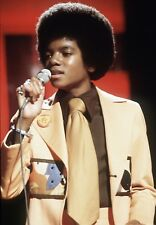 MICHAEL JACKSON - MUSIC PHOTO #27