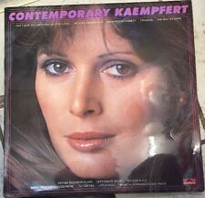 Contemporary Kaempfert Vinyl LP. 2310 456